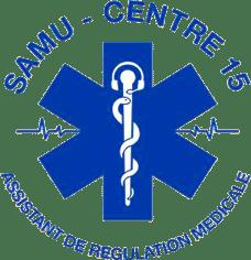 Logo Samu Centre