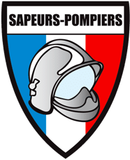 Logo Sapeur pompier